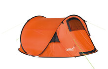 Gelert Quickpitch DLX red orange
